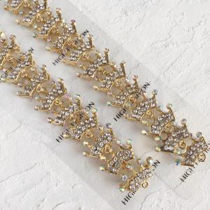 o ring mahkota gold