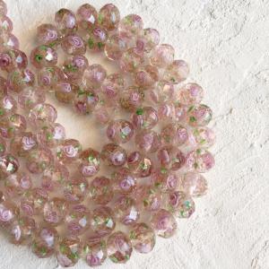 crystal morano pink